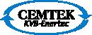 CEMTEK KVB-Enertec™ Logo